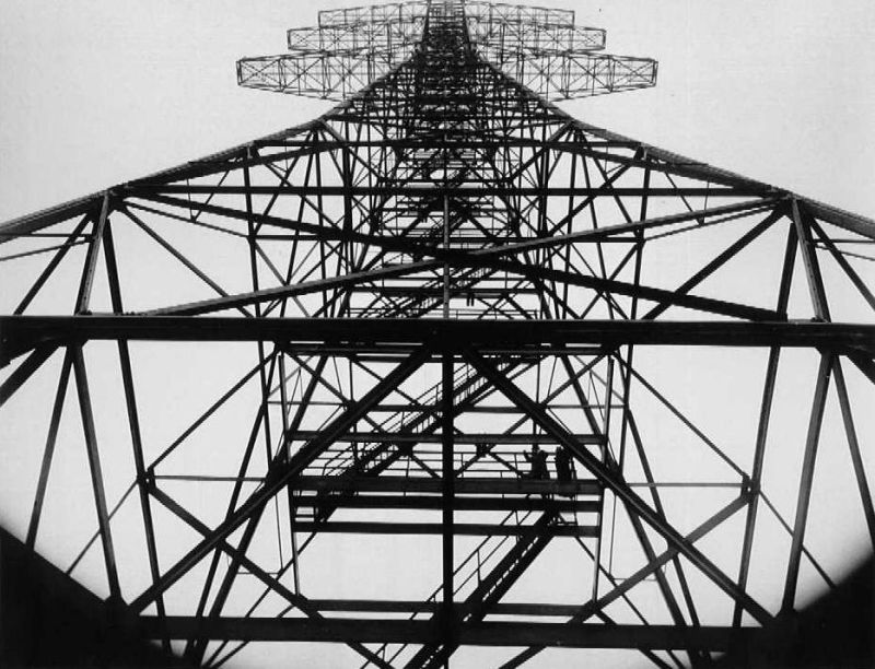Early FM Radio Broadcasting
