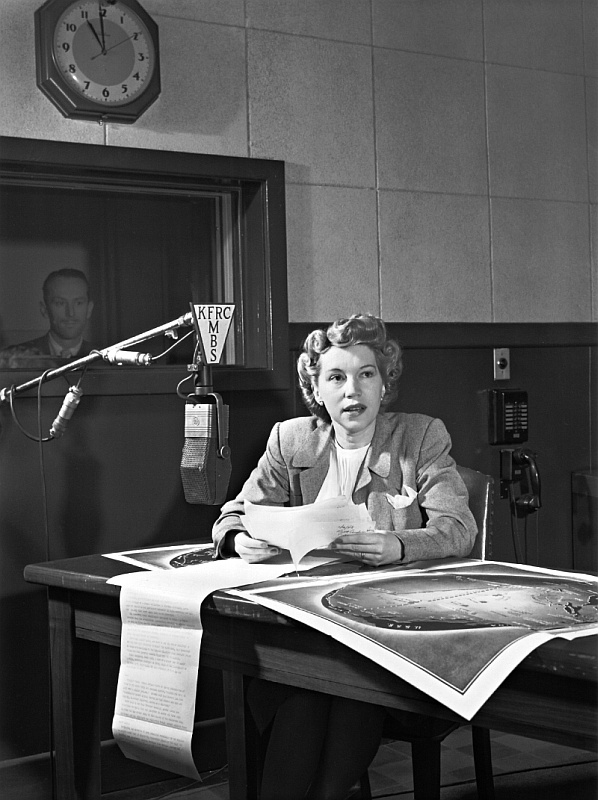 KFRC Ruth Anderson