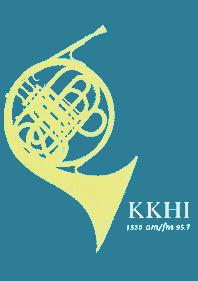 KKHI Logo