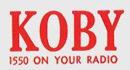 KOBY Logo