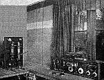 radio room of KZY